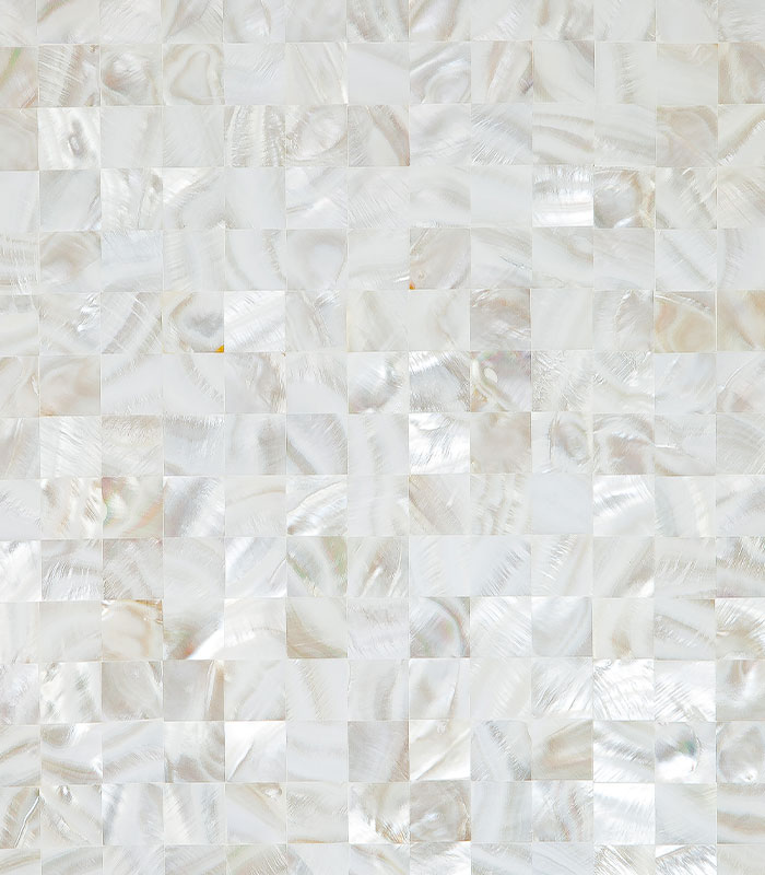 20MM Mother of Pearl Mosaic