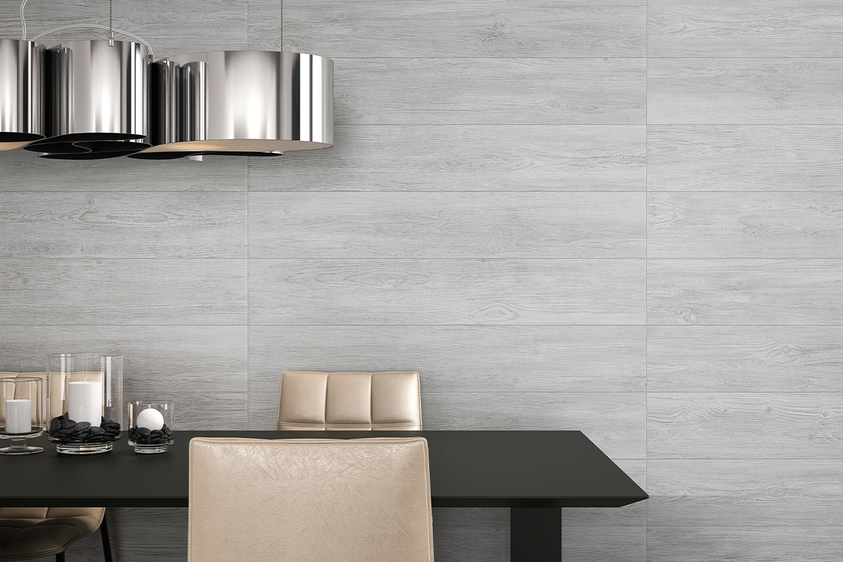 435 Wood Look Porcelain Tile