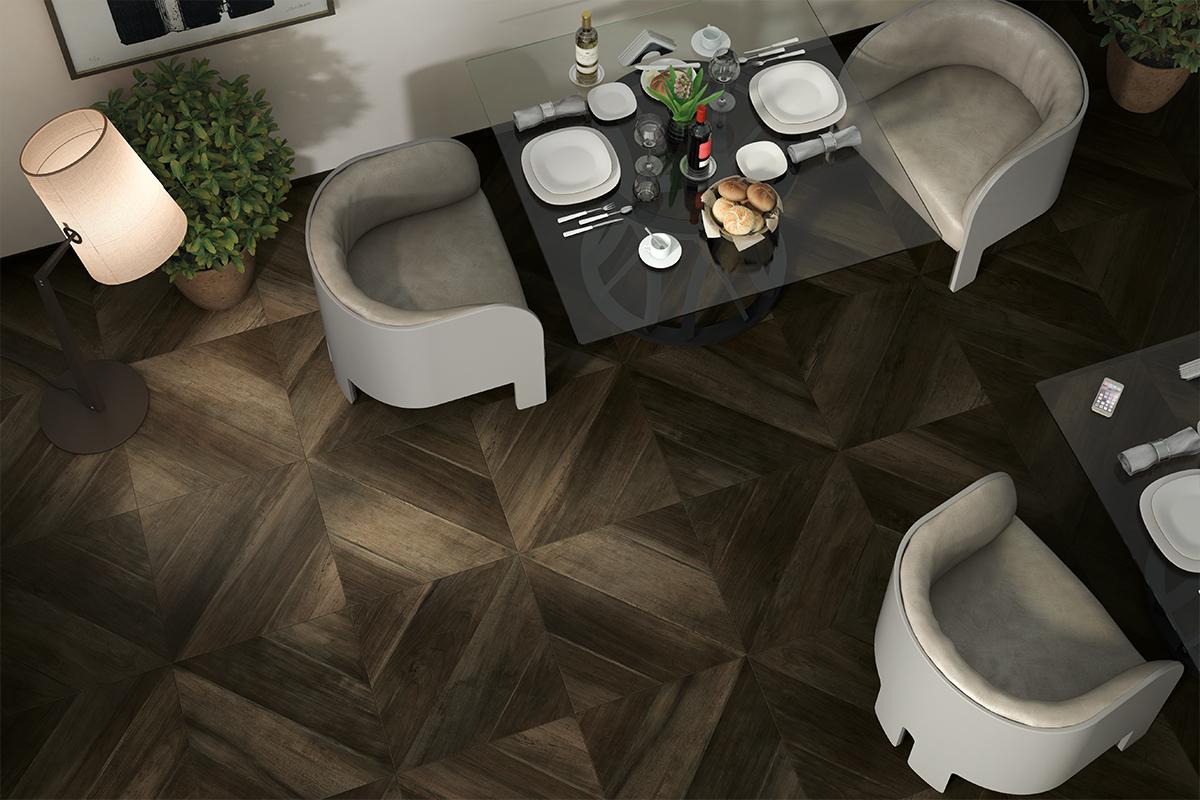 468 Wood Look Porcelain Tile