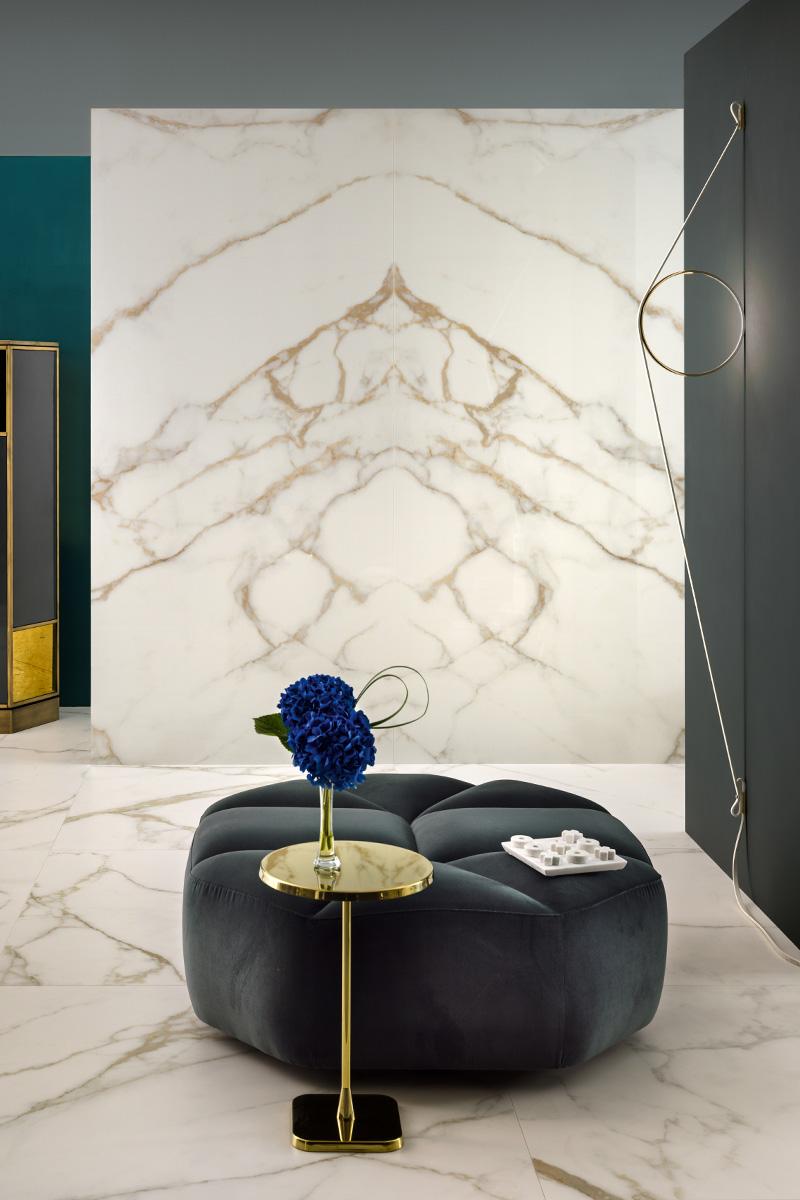 520 Marble Look Porcelain Tile from Ruben Sorhegui Tile Distributors Southwest Florida's largest tile, stone and mosaics distributor