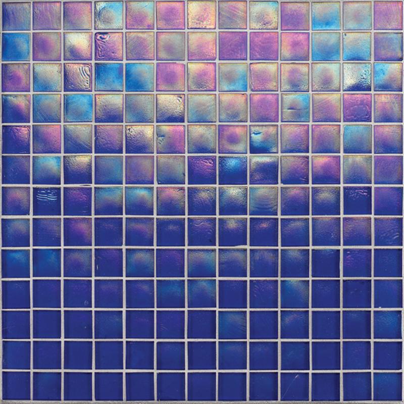 Cobalt Iridescent 029