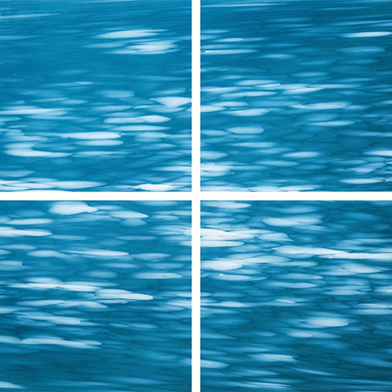 Devotion Blue Aura