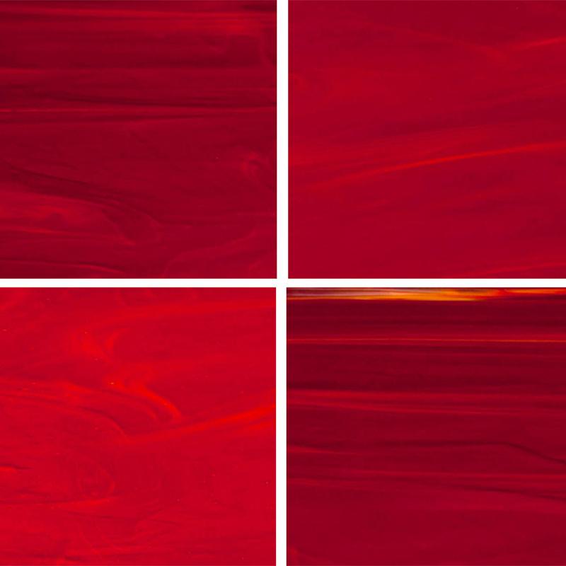 Devotion Fire Red