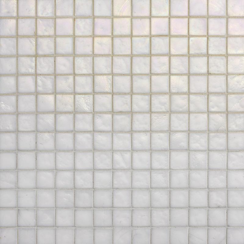 White Iridescent 001