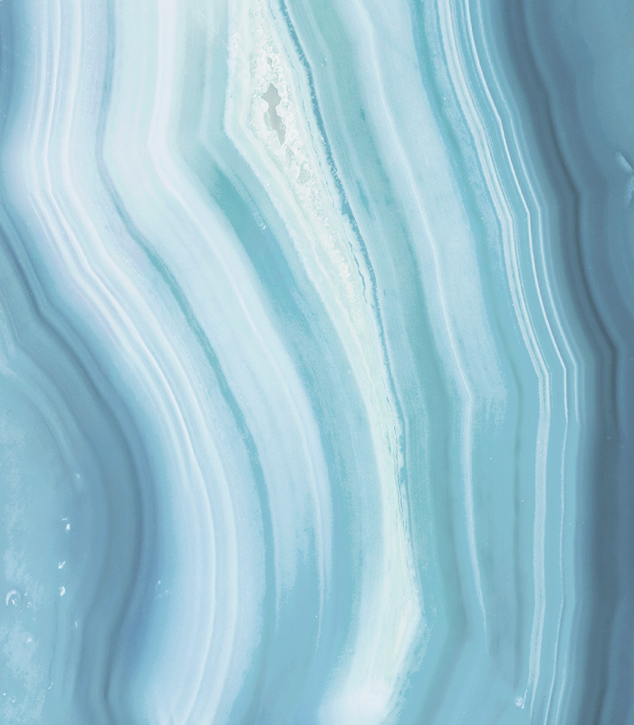 Gem Glass Agata Blu Slab from Sicis Electric Marble Collection available at Ruben Sorhegui Tile Distributors Southwest Florida's largest tile, stone and mosaics distributor from Sicis Electric Marble Collection available at Ruben Sorhegui Tile Distributors Southwest Florida's largest tile, stone and mosaics distributor