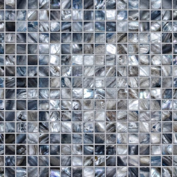 Anthracite Mother of Pearl