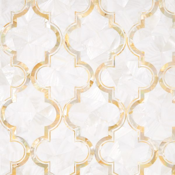 Arabesque Dream Mother of Pearl