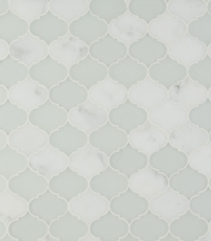 Explore our collection of Custom Waterjet Mosaics available only at Ruben Sorhegui Tile