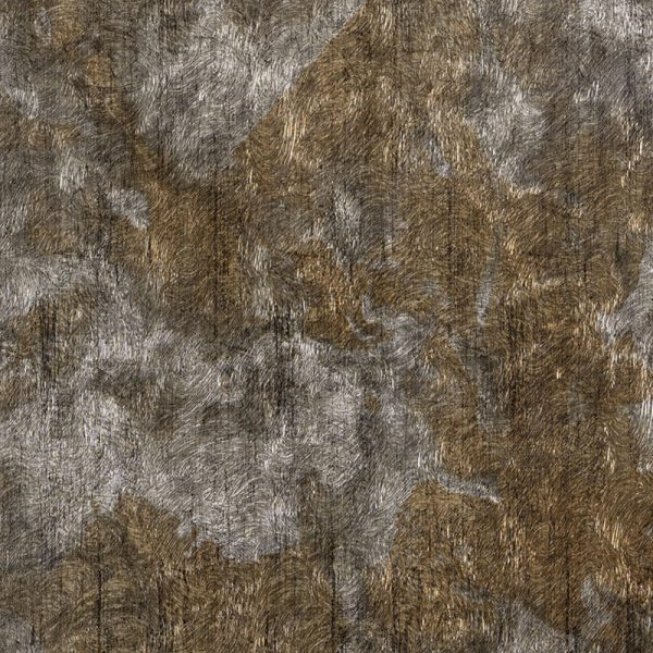 Sicis Vetrite Astrakan Peltro Brown Glass Slab only at Ruben Sorhegui Tile Distributors
