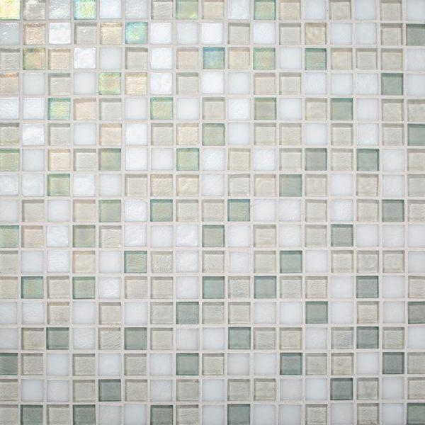 Atmosphere Blend Glass Mosaic