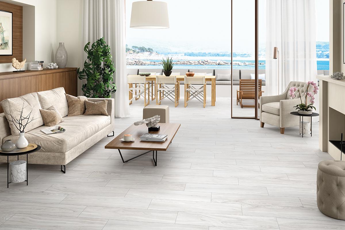 530 Wood Look Porcelain Tile