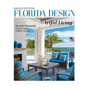 Jewel in The Sky | Article from Florida Design Magazine