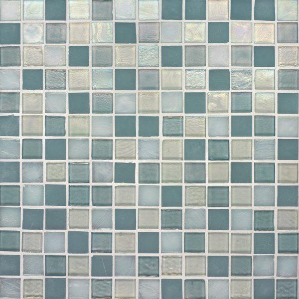 Blue Eyes Mosaic Blend