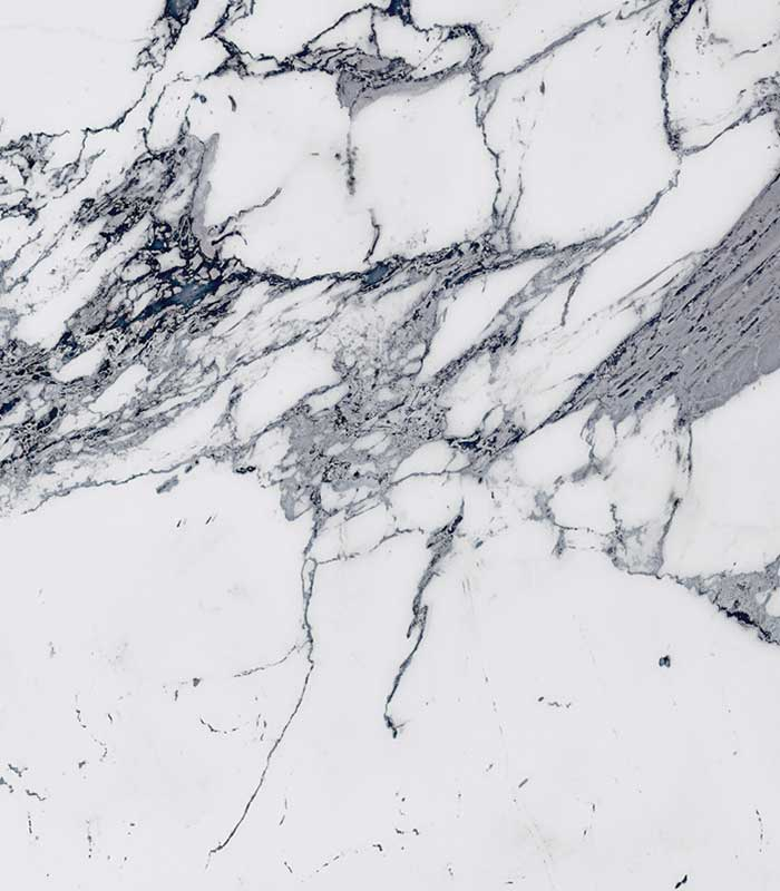 Electric Marble Calacatta from Sicis Electric Marble Collection available at Ruben Sorhegui Tile Distributors Southwest Florida's largest tile, stone and mosaics distributor