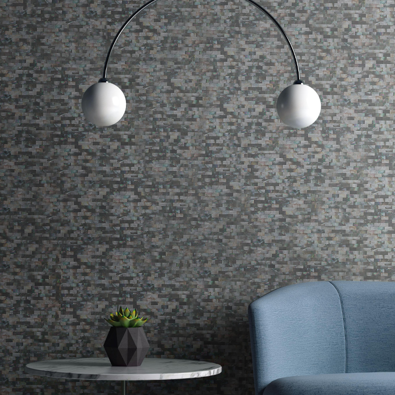 Our exclusive Mother of Pearl Decorative Surfaces are the next generation in stunning Mother of Pearl finishes