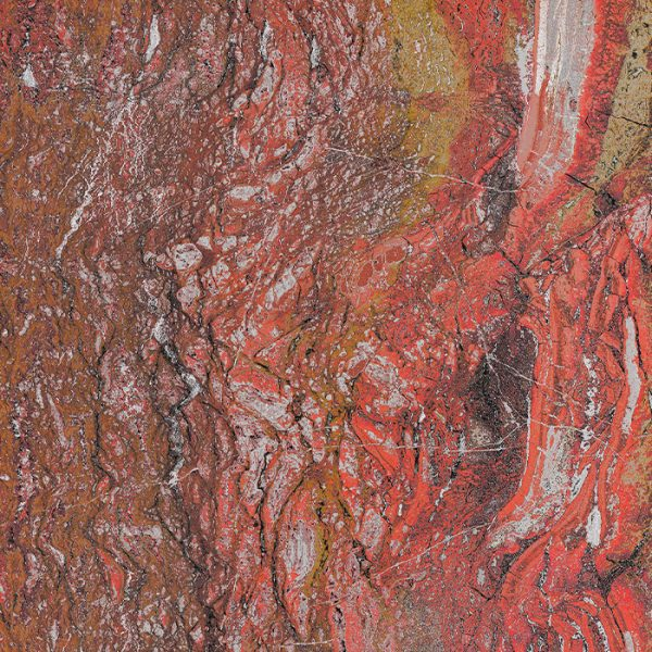Gem Glass Crimson Slab from Sicis Electric Marble Collection available at Ruben Sorhegui Tile Distributors Southwest Florida's largest tile, stone and mosaics distributor from Sicis Electric Marble Collection available at Ruben Sorhegui Tile Distributors Southwest Florida's largest tile, stone and mosaics distributor