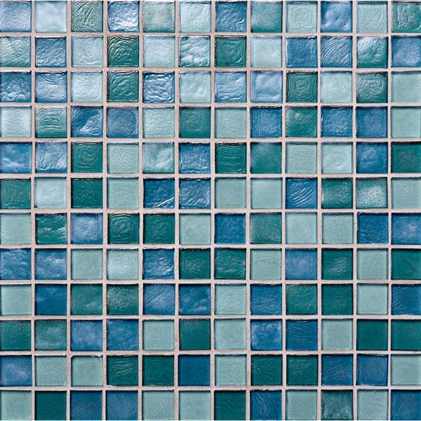 Cypress Blend Mosaic