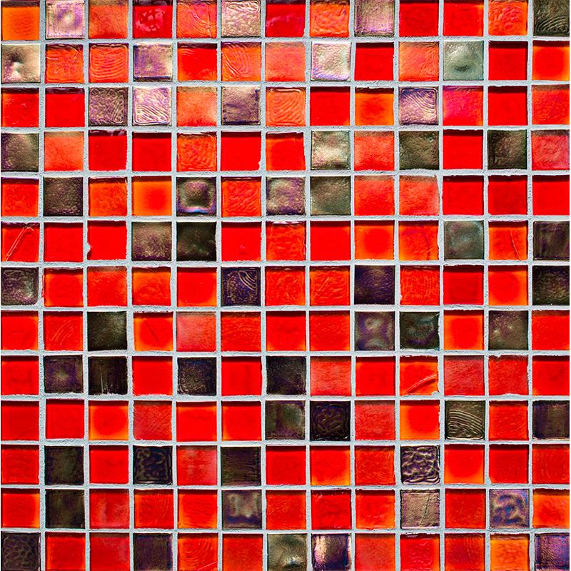 Disco Inferno Mosaic Blend