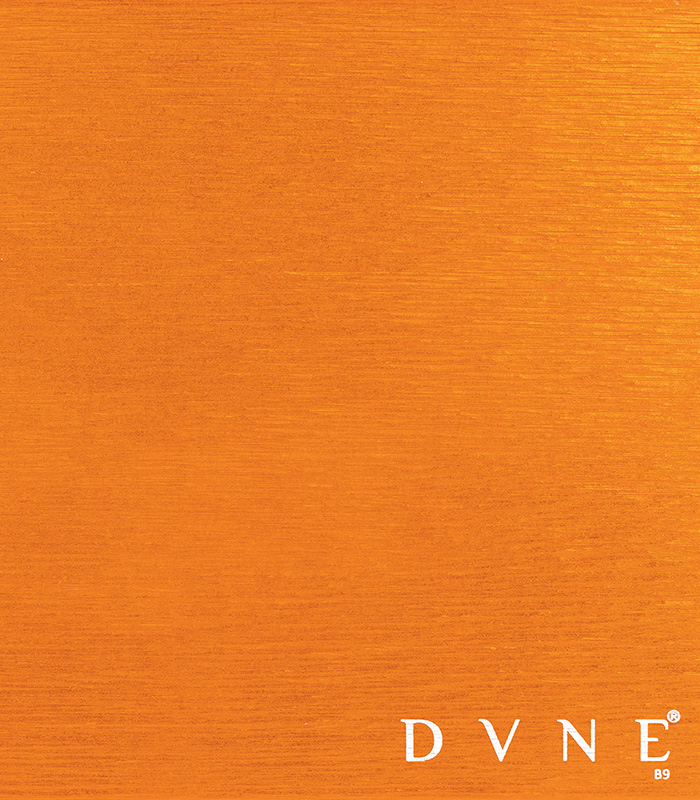 DVNE Aluminum Panels Arancione available at Ruben Sorhegui Tile Distributors Southwest Florida's largest tile, stone and mosaics distributor