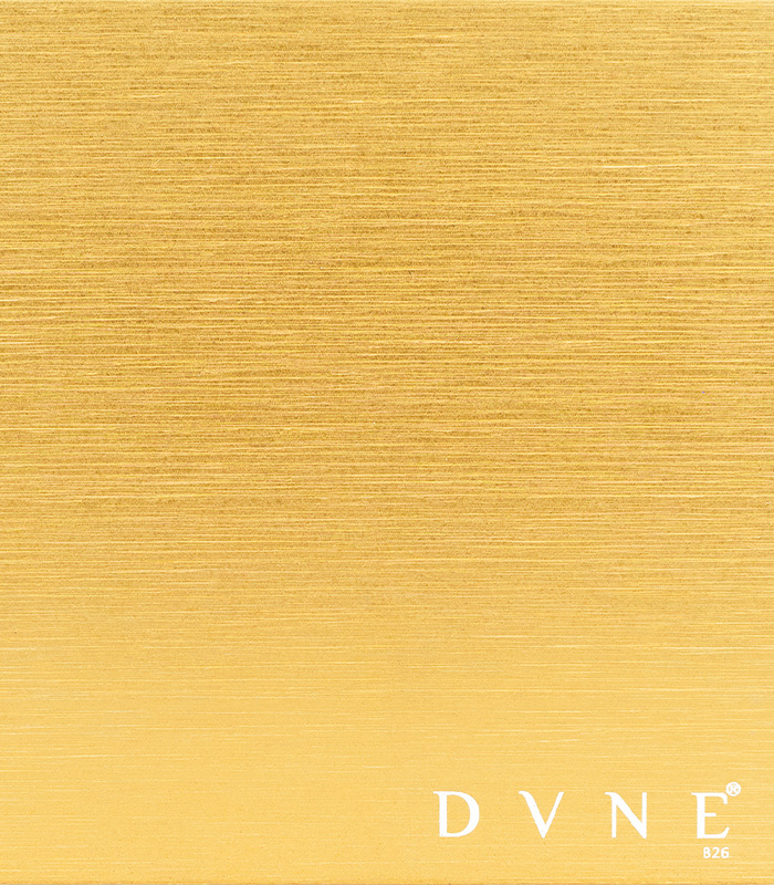 DVNE Aluminum Panels Oro available at Ruben Sorhegui Tile Distributors Southwest Florida's largest tile, stone and mosaics distributor