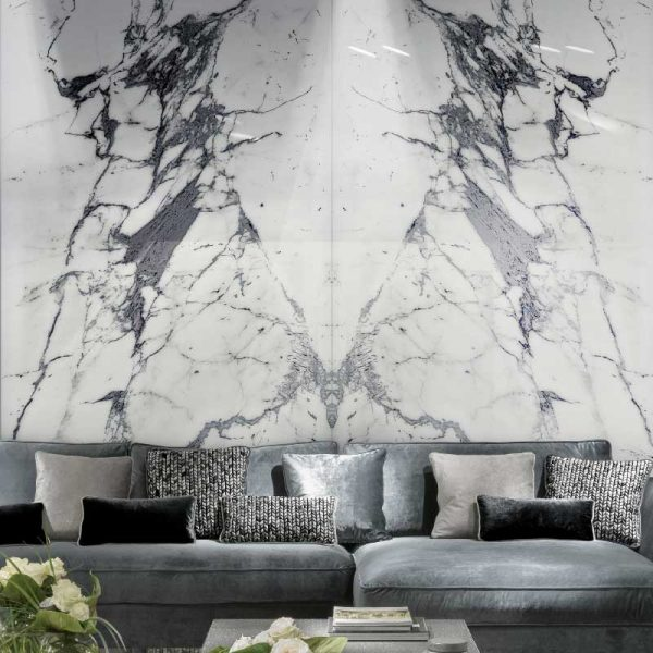 Electric Marble
