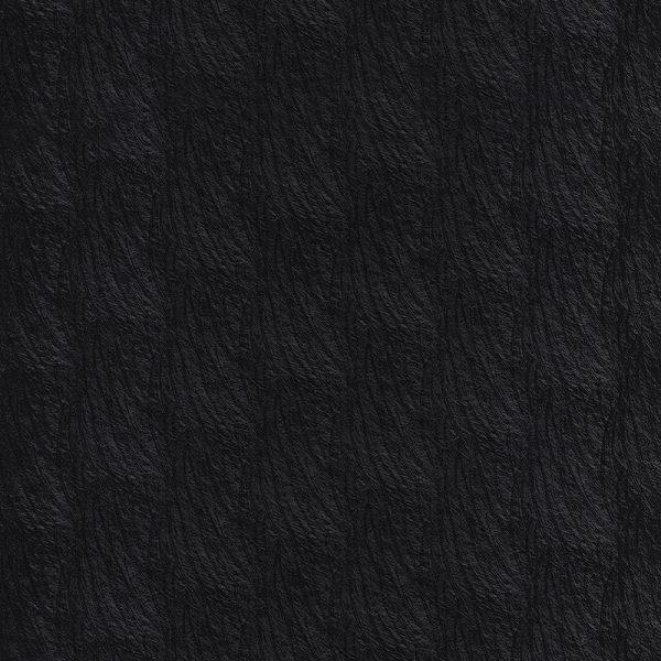 Feather Black Glass Slab available at Ruben Sorhegui Tile