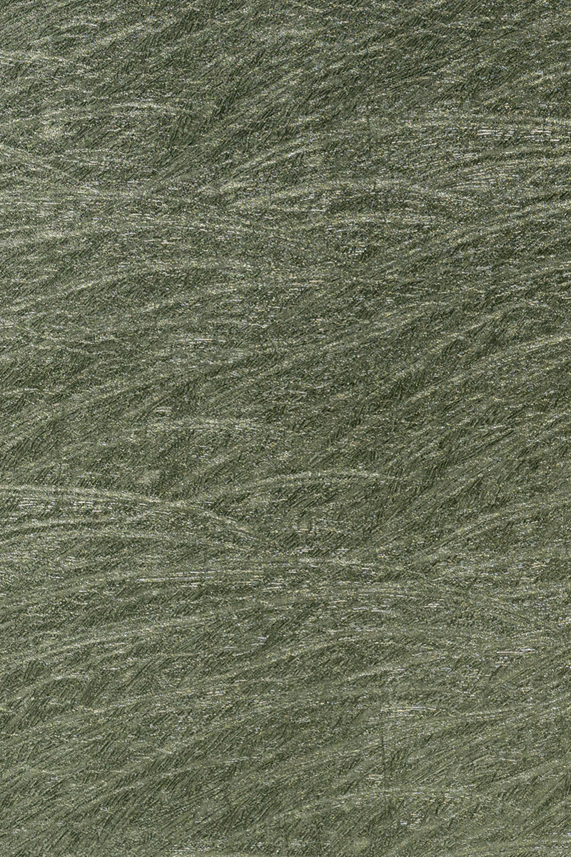 Feather Olivia Glass Slab available at Ruben Sorhegui Tile