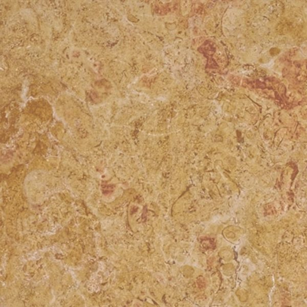 Giallo Reale Rosato by Petra Antiqua from Ruben Sorhegui Tile Distributors Southwest Florida's largest tile, stone and mosaics distributor