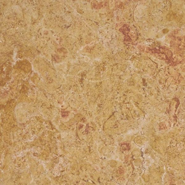 Giallo Reale Rosato by Petra Antiqua from Ruben Sorhegui Tile Distributors Southwest Florida's largest tile, stone and mosaics distributor