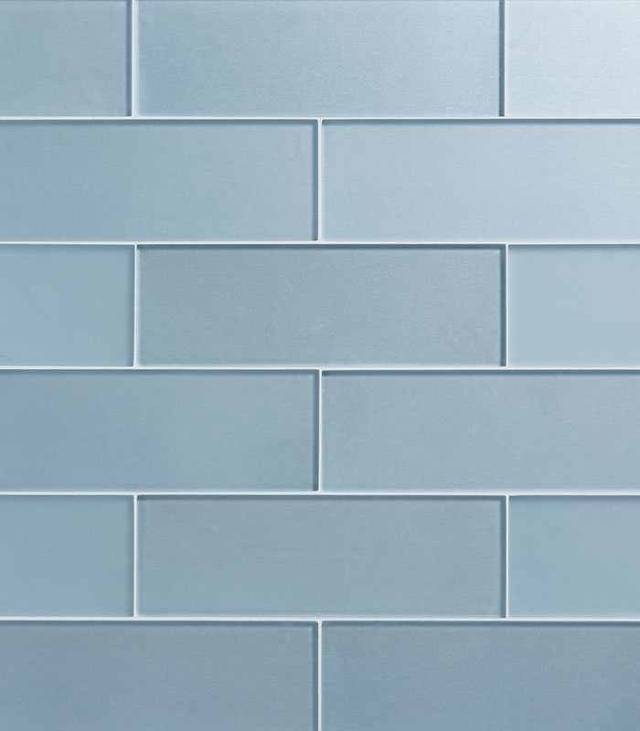 Gibson Glass Silk Finish from Market Collection available at Ruben Sorhegui Tile Distributors Southwest Florida's largest tile, stone and mosaics distributor