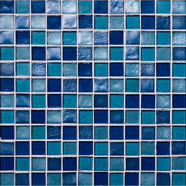 Indigo Mosaic Blend