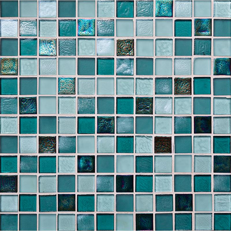 Lagoon Mosaic Blend