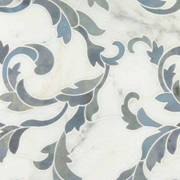Waterjet Mosaics