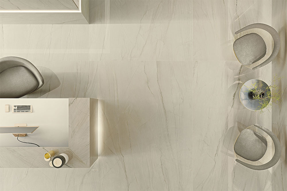 Marble Porcelain Flooring: Durable, Versatile, and Reliable Tile for Your Home | Sorhegui Tile