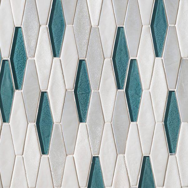 Mosaic Interlude Pattern