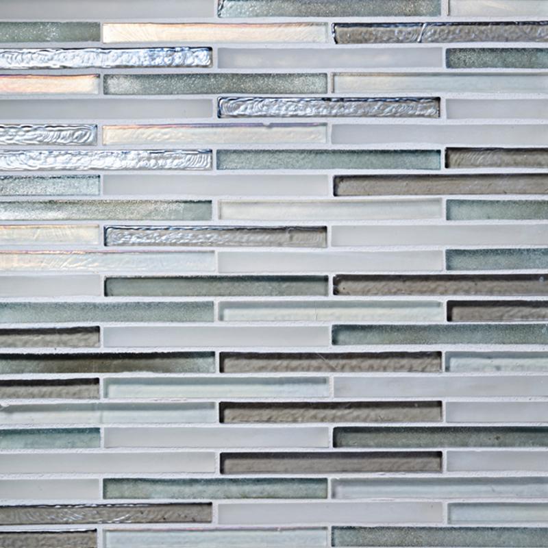 Mosaic Prose Pattern