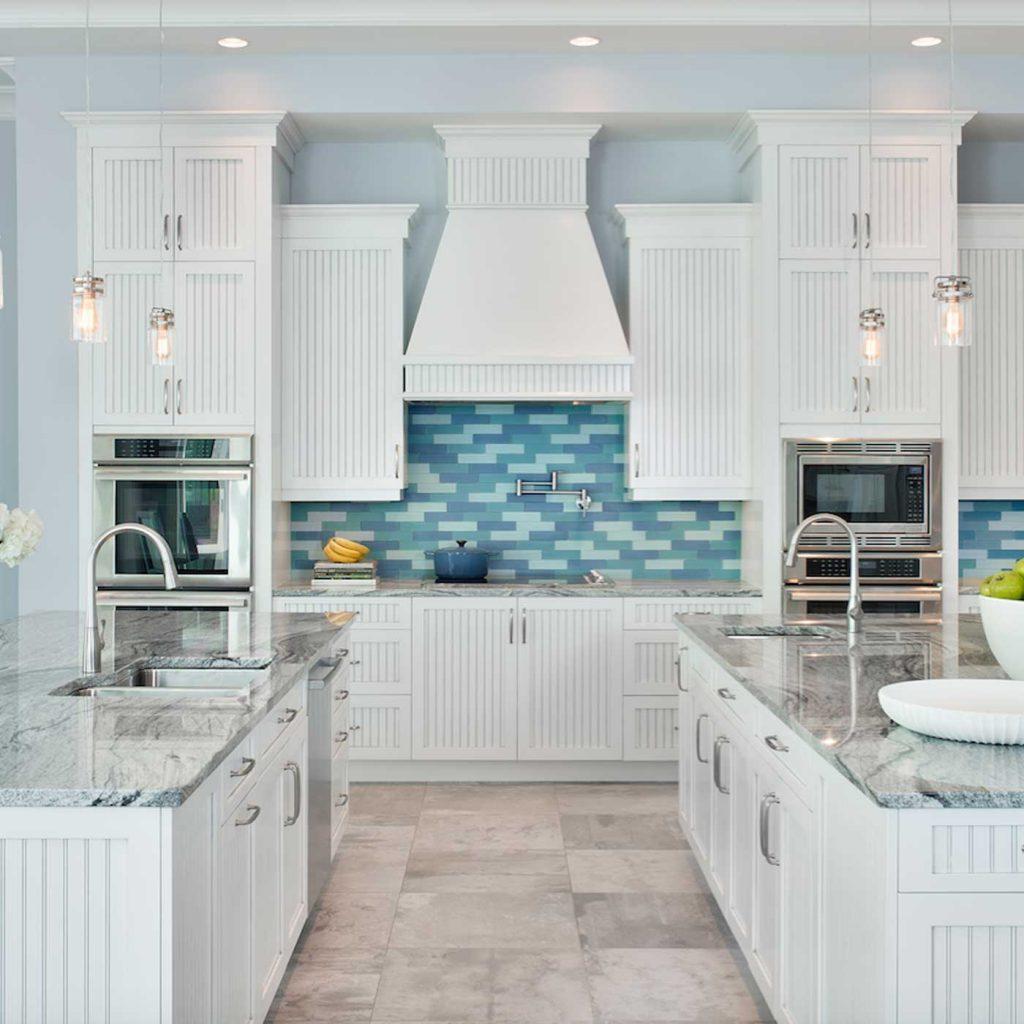 Tile Project Spotlight: Nelson Job designed by Ruben Sorhegui Tile Distributors   Southwest Florida's premier tile, stone, and custom mosaic tile distributor since 1983.