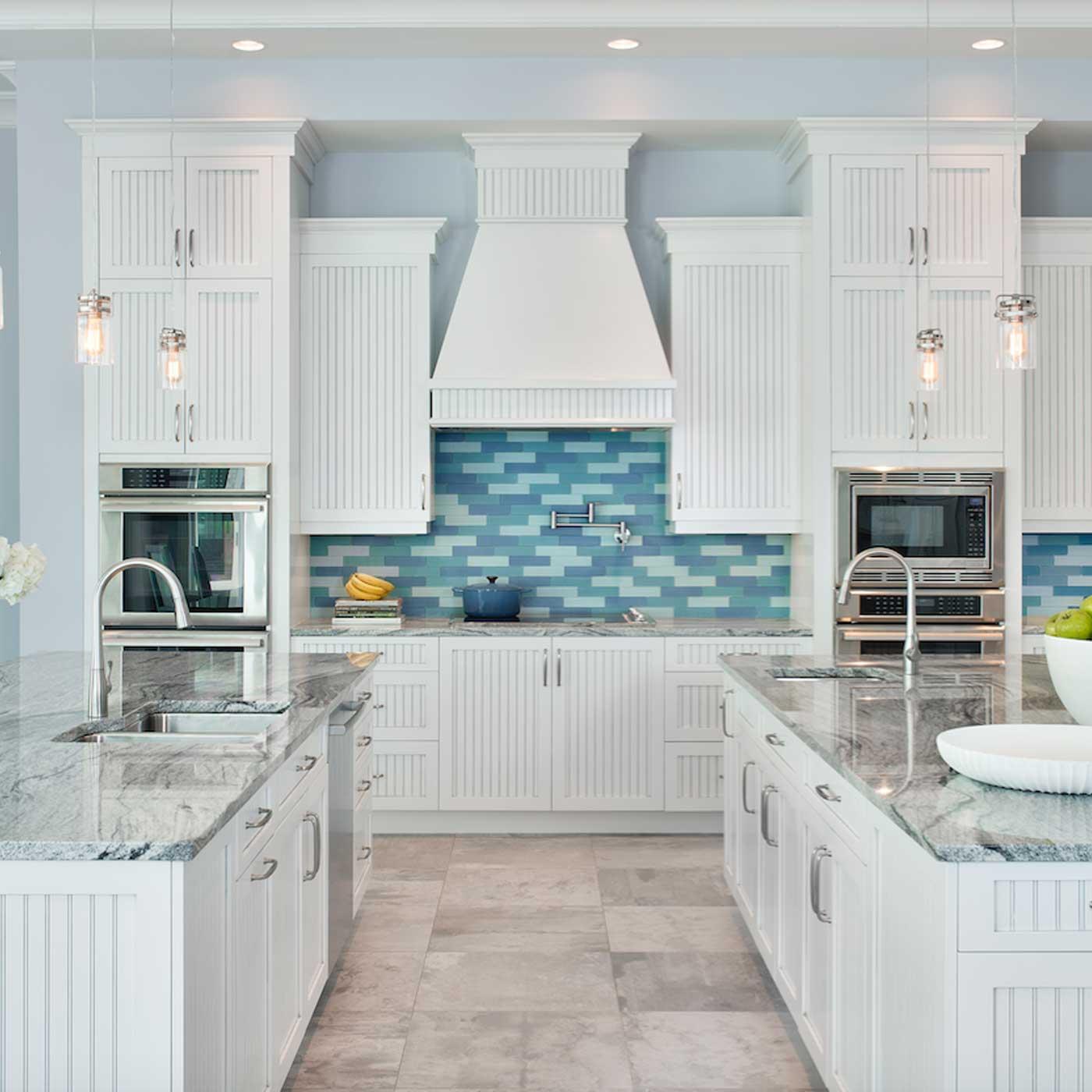 Tile Project Spotlight: Nelson Job designed by Ruben Sorhegui Tile Distributors | Southwest Florida's premier tile, stone, and custom mosaic tile distributor since 1983.