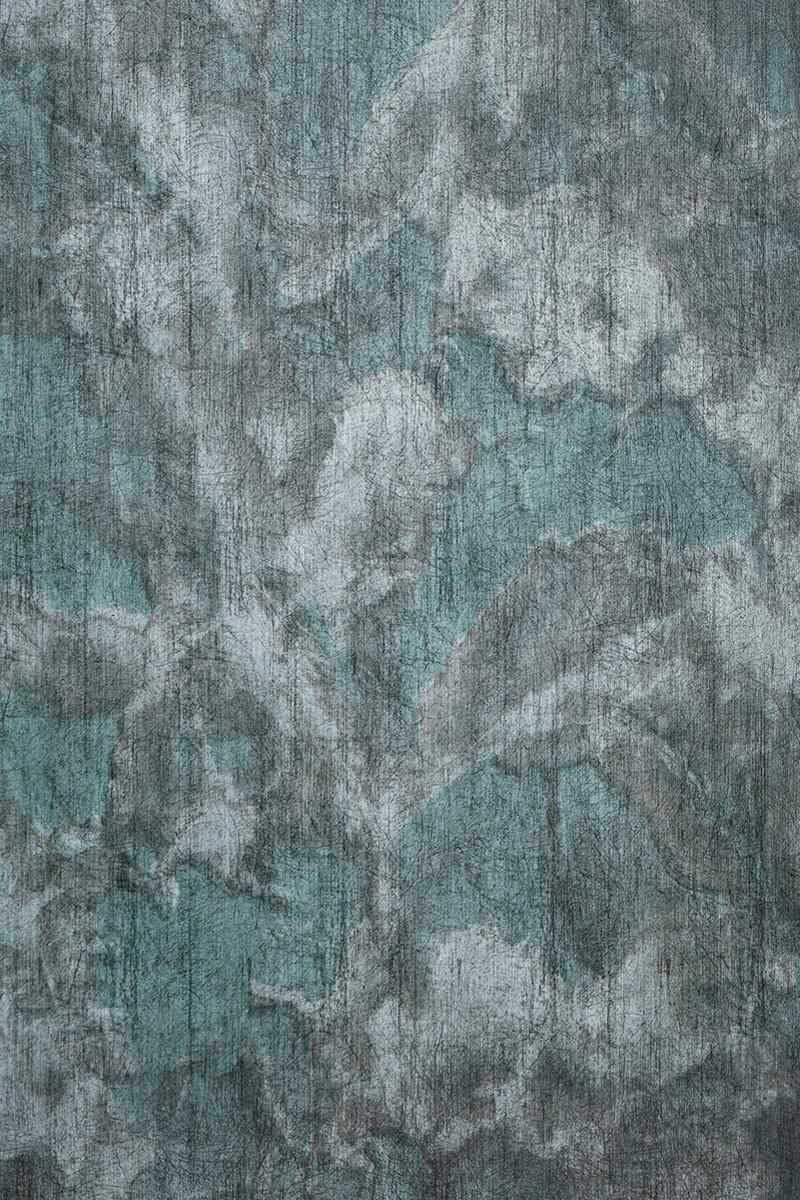 Peltro Mud Glass Slab available at Ruben Sorhegui Tile