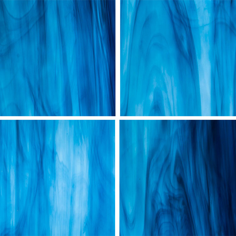 Devotion Persian Blue