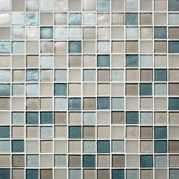 Puna Blend Glass Mosaic