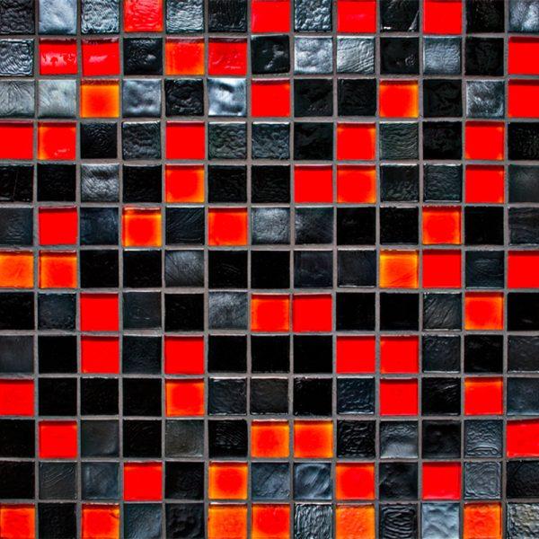 Rave Mosaic Blend