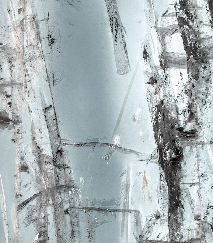 Gem Glass Rock Slab from Sicis Electric Marble Collection available at Ruben Sorhegui Tile Distributors Southwest Florida's largest tile, stone and mosaics distributor from Sicis Electric Marble Collection available at Ruben Sorhegui Tile Distributors Southwest Florida's largest tile, stone and mosaics distributor