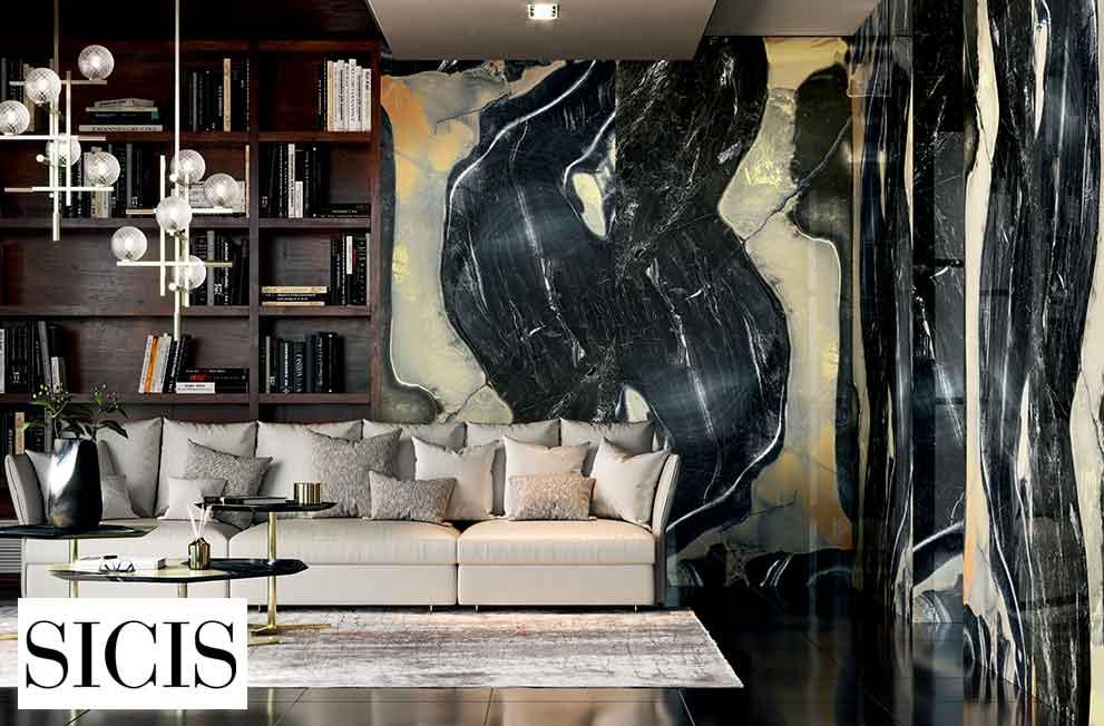 SICIS Tile and Marble Installation Guides | Ruben Sorhegui Tile Distributors