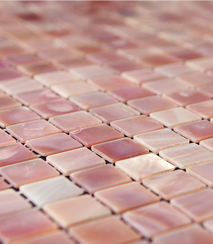 Sorrento Rose Mosaic available at Ruben Sorhegui Tile Distributors Southwest Florida's largest tile, stone and mosaics distributor