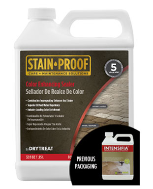 Stain Proof Color Enhancing Sealer | Product Maintenance Ruben Sorhegui Tile Distributors