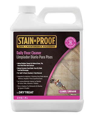 Stain Proof Daily Floor Cleaner | Product Maintenance Ruben Sorhegui Tile Distributors