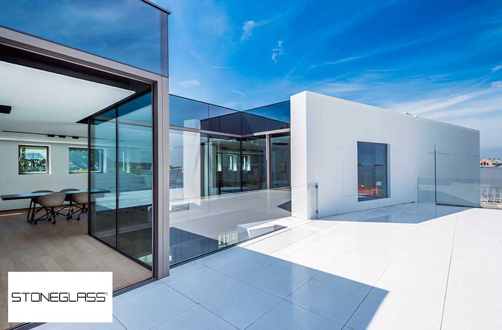 STONEGLASS Installation Guides | Ruben Sorhegui Tile Distributors