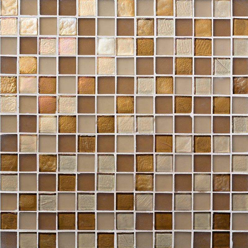 Suede Mosaic Blend