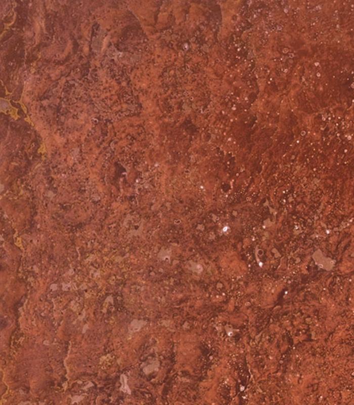 Travertino Rosso by Petra Antiqua from Ruben Sorhegui Tile Distributors Southwest Florida's largest tile, stone and mosaics distributor